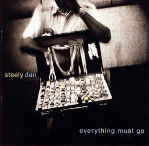 Steely Dan - Everything Must Go