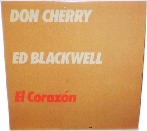Don Cherry - El Corazón