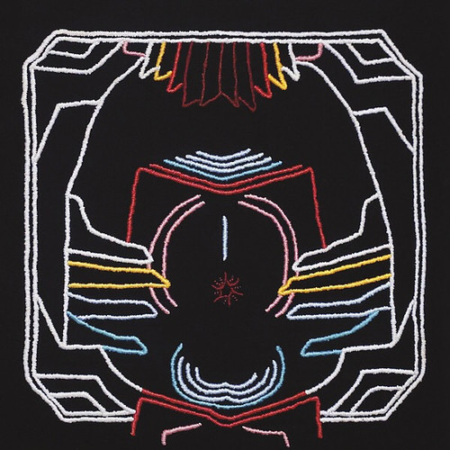 A Giant Dog - Neon Bible (Arcade Fire Cover Album - Part of Merge Records 50th)