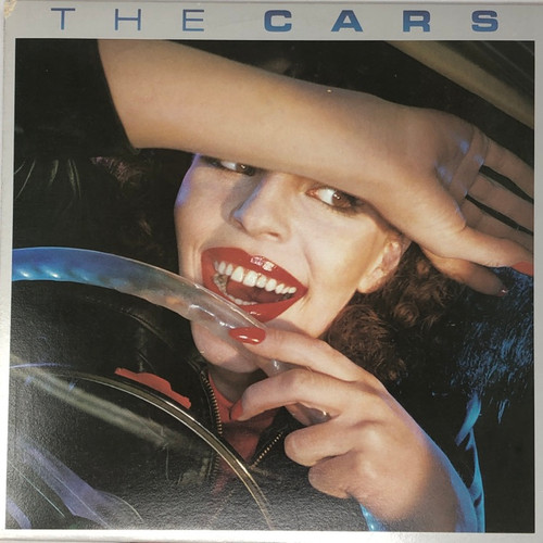 The Cars - S/T (VG+)