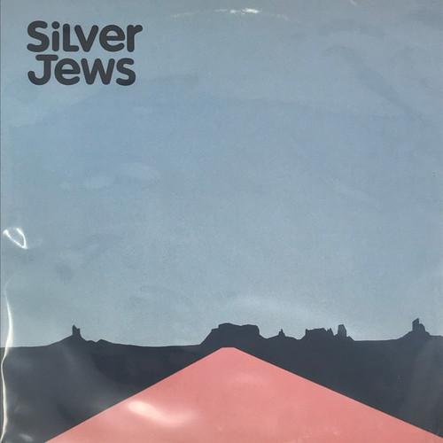 Silver Jews - American Water (1st US Press)