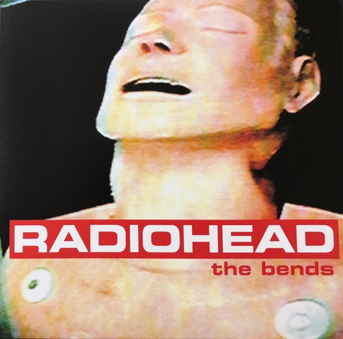 Radiohead - The Bends (Used VG+)