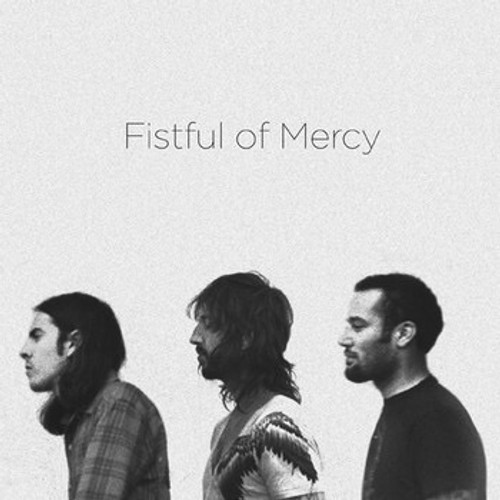 """Fistful Of Mercy - Pale Blue Eyes / Things Go 'Round (US 2011 7"""" Single)"""