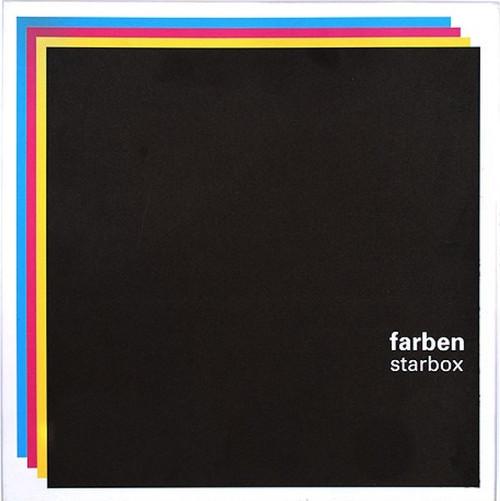 Farben - Starbox ( 4 LP box on Klang Electronik NM)