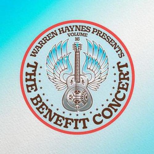 Various - Warren Haynes Presents The Benefit Concert Volume 16