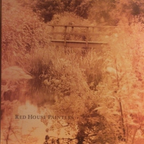Red House Painters - Red House Painters ( 2nd Self Titled LP)