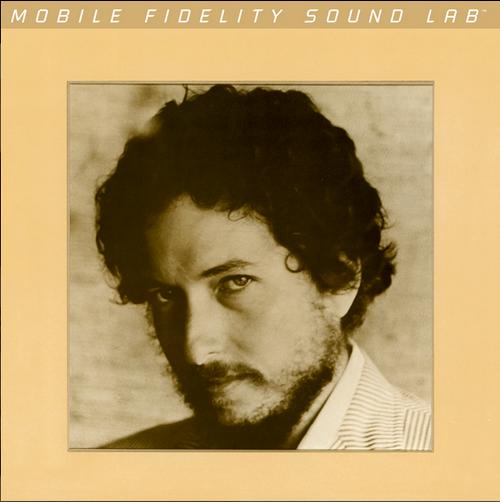 Bob Dylan - New Morning (MoFi)