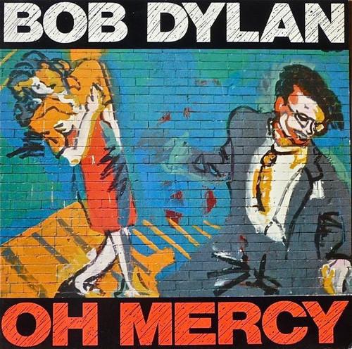 Bob Dylan - Oh Mercy (2017 reissue NM)