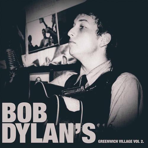 Various - Bob Dylan's Greenwich Village Vol 2.