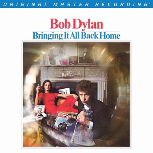 Bob Dylan - Bringing It All Back Home ( Out of Print  MoFi )