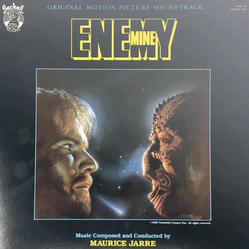 Maurice Jarre - Enemy Mine (Original Motion Picture Soundtrack)