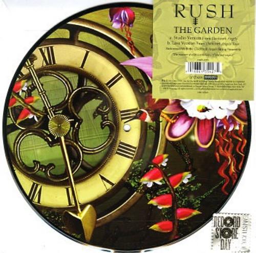 Rush - The Garden