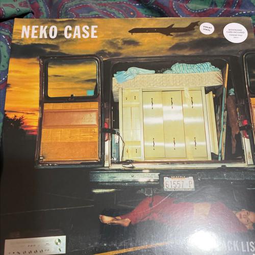 Neko Case - Blacklisted (Violet Vinyl)