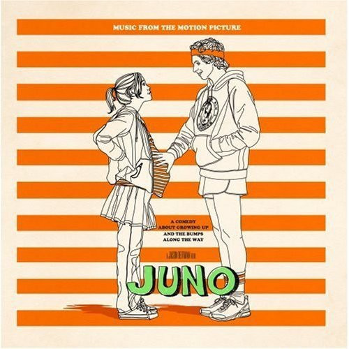 Various - Juno (Music From The Motion Picture)