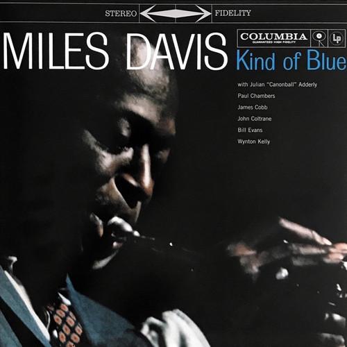 Miles Davis - Kind Of Blue ( Music on Vinyl 2LP)