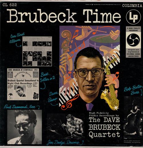 Dave Brubeck - Time