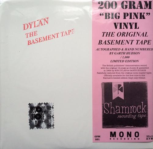Bob Dylan - The Original Basement Tape