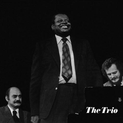 The Oscar Peterson Trio - The Trio