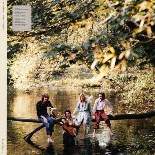 Paul McCartney & Wings - Wild Life (2LP - Paul McCartney Archive Collection)