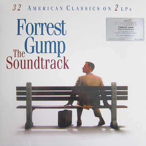 Various Artists - Forrest Gump: The Soundtrack (MOV)