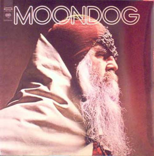 Moondog - S/T (Re)