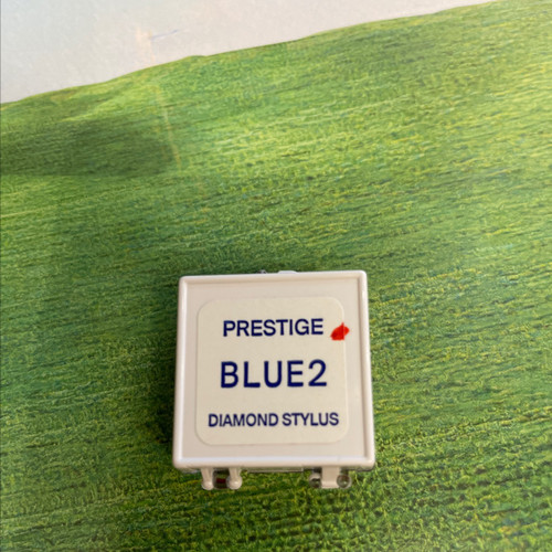 Grado Blue Stylus