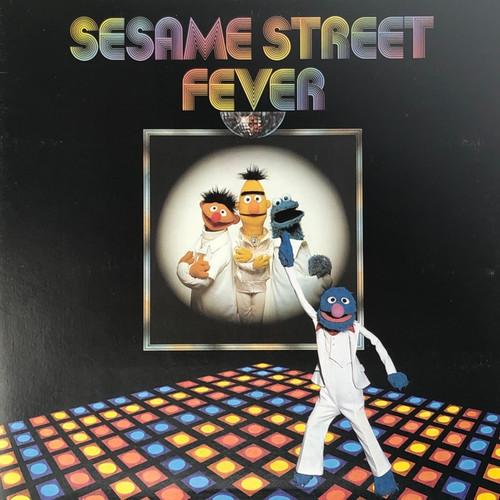 Various - Sesame Street Fever
