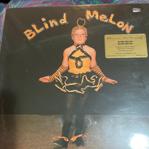 Blind Melon - S/T (MOV Limited Edition)