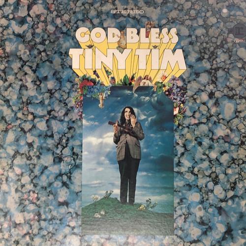 Tiny Tim - God Bless Tiny Tim (1st Pressing)