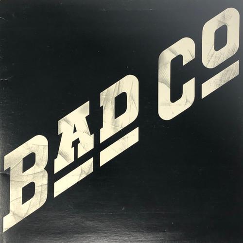 Bad Company - S/T