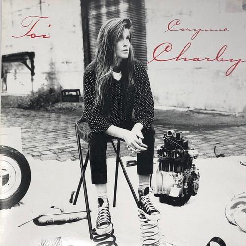 Corynne Charby - Toi