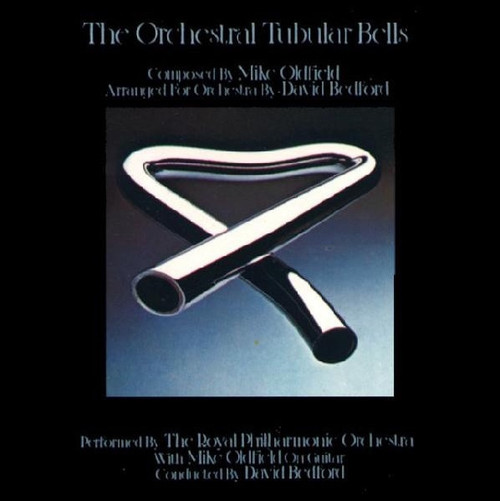 Mike Oldfield - The Orchestral Tubular Bells (VG+/VG+)