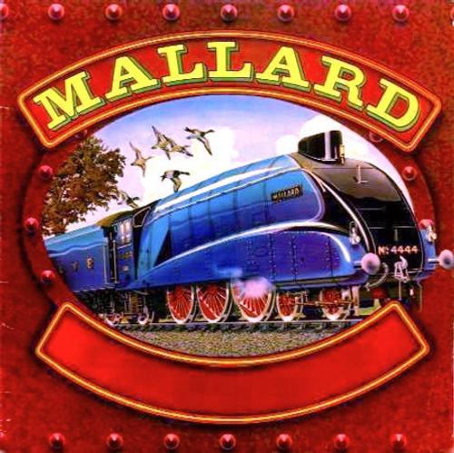 Mallard - Mallard (UK import)