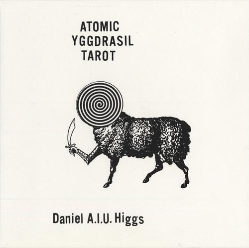 Daniel Higgs - Atomic Yggdrasil Tarot