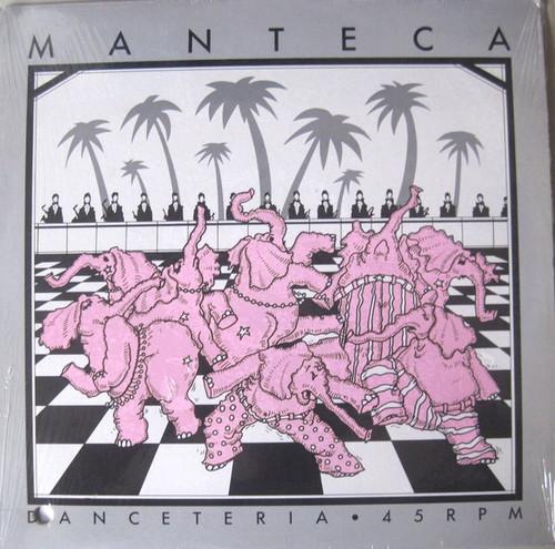 Manteca - Danceteria