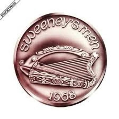 Sweeney's Men - Sweeney's Men 1968