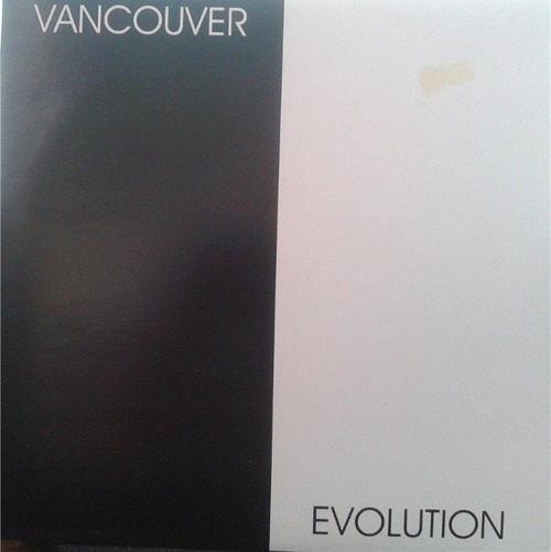 "THE FURIES, THE SKULLS, THE STIFFS, VICTORIAN PORK:VANCOUVER EVOLUTION 7"" M/M"
