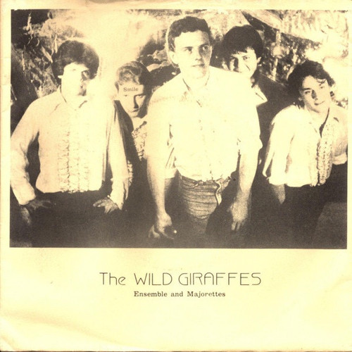 The Wild Giraffes - Ensemble And Majorettes