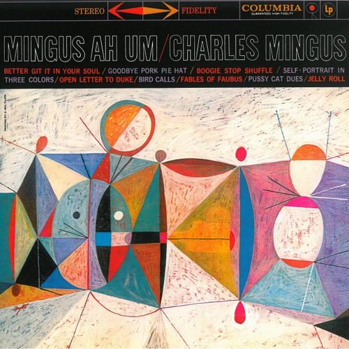 Charles Mingus - Mingus Ah Um (used Music on Vinyl)