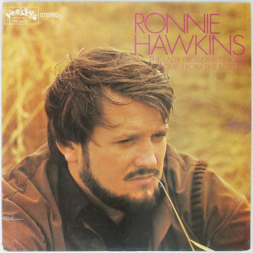 Ronnie Hawkins -  Ronnie Hawkins