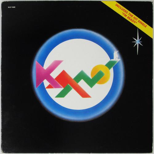 Kano - S/T  (Italo Disco masterpiece)