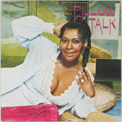 Sylvia – Pillow Talk  (from the Godmother of Hip Hop)