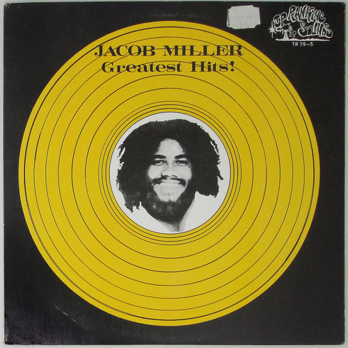 Jacob Miller – Greatest Hits