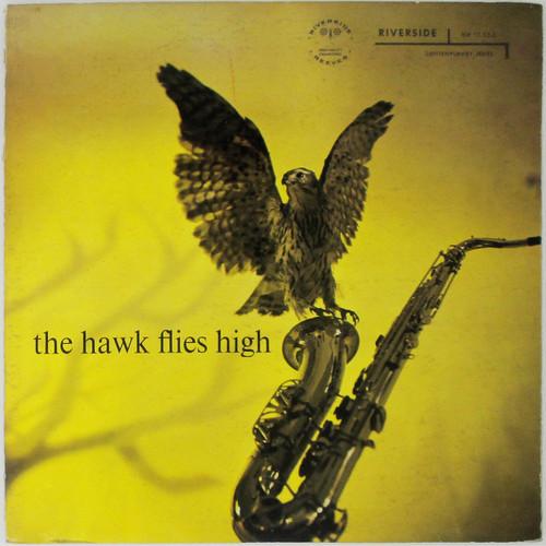 Coleman Hawkins – The Hawk Flies High (mono, DG, 1959 repress)