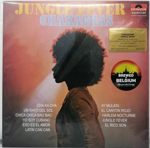 Chakachas - Jungle Fever (MOV)