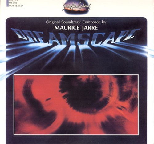 Maurice Jarre - Dreamscape