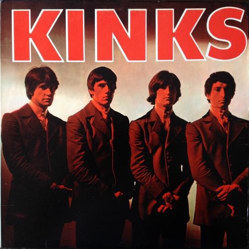 The Kinks - Kinks ( Original Mono)