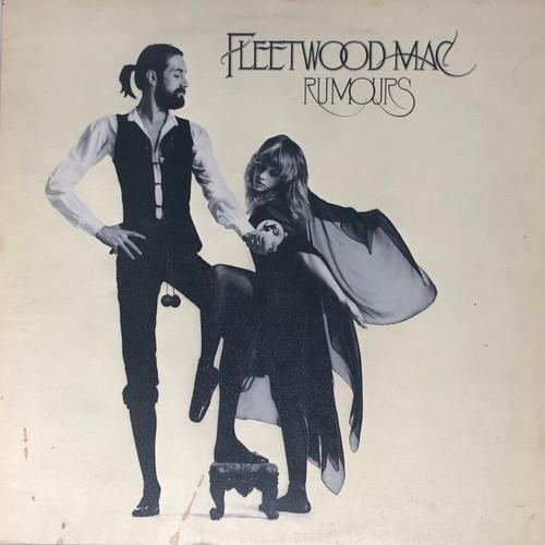 Fleetwood Mac - Rumours (UK Pressing -VG - See Description)