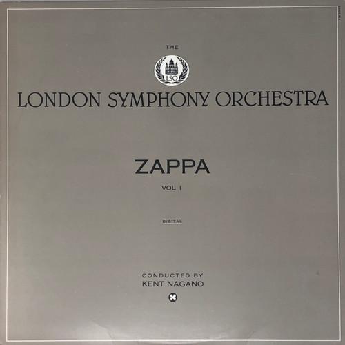 Frank Zappa / The London Symphony Orchestra - Zappa Vol. 1