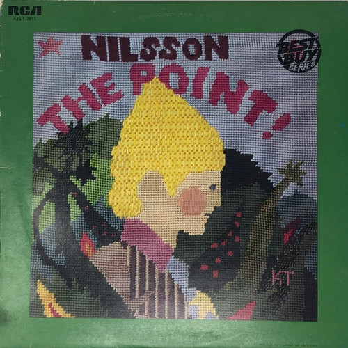 Nilsson - The Point! (Best Buy Series)